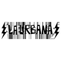 Logo de La Urbana Vigo